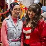 Katy Perry actúa junto a Rebecca Black en uno de sus conciertos