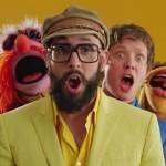OK Go estrenan el video de 'Muppet Show Theme Song' junto a los Teleñecos