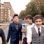 3, 2 ó 1: One Direction, la nueva boyband nacida del X Factor británico