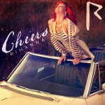 Rihanna estrena el video de su nuevo single 'Cheers (Drink To That)'