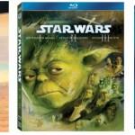 La Saga Star Wars al completo verá la luz en Blu Ray con más de 40 horas de contenidos extra