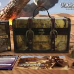 Descubre la edición coleccionista de «Uncharted 3 La Traición de Drake»