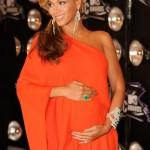 #VMA 2011: Beyoncé anuncia que espera su primer hijo