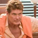 "David Hasselhoff protagoniza tres divertidos anuncios de ""Burnout Crash"""