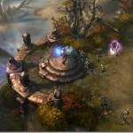 «Diablo III » se lanzará a principios del año que viene