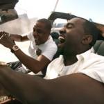 Kanye West y Jay-Z estrenan el video de 'Otis'
