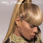 Mary J. Blige lanza single oficial de su nuevo trabajo