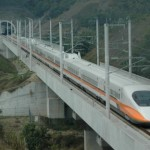 Análisis – 'Railfan: Taiwan High Speed Rail'