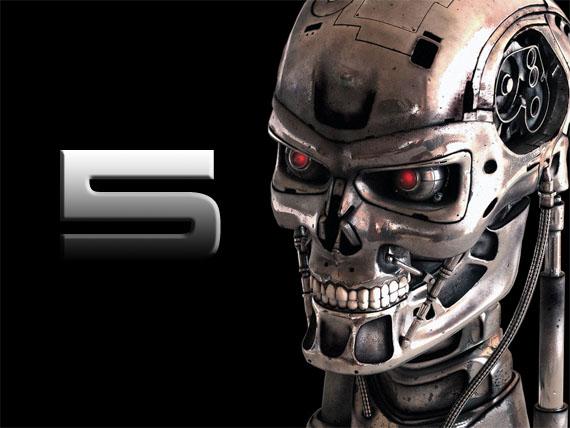 terminator 5 peliculas online