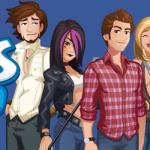 EA lanza «The Sims Social» en Facebook