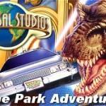 Análisis – «Universal Studios: Theme Park Adventure»