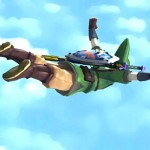 «The Legend of Zelda: Skyward Sword» ya tiene fecha de lanzamiento en nuestro país