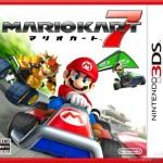 """""""Mario Kart 7"""" llega a las tiendas el 2 de diciembre"""