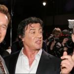 """Se confirma la presencia de Arnold Schwarzenegger y Bruce Willis en """"Los Mercenarios 2"""""""