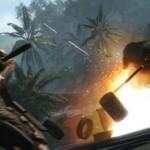 EA confirma que el primer «Crysis» llegará a Xbox Live y Playstation Network a principios de octubre