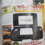 Nintendo 3DS presenta un accesorio que añade un segundo stick analógico