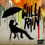 Bruno Mars lanza el video de 'It Will Rain'