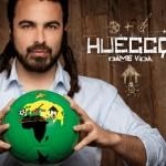 Huecco publica su nuevo disco 'Dame Vida'