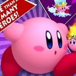 """""""Kirby's Adventure"""" llegará a Nintendo Wii el 25 de noviembre"""
