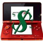 La rebaja de la 3DS en EE.UU provoca un aumento de beneficios del 260%