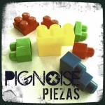Pignoise lanza 'Piezas', nuevo single de su trabajo 'Pignoise por dentro'