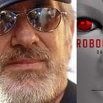 """""""Robopocalypse"""" lo último de Spielberg confirma su fecha de estreno"""