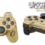Sony anuncia dos DualShocks inspirados en «Uncharted» y «Metal Gear Solid»