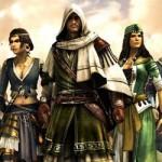 Ubisoft  libera la beta de «' Assassin's Creed Revelations» para todos los usuarios de Ps3