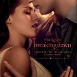'La Saga Crepúsculo: Amanecer Parte 1' película del año 2011