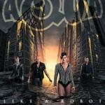 Aqua lanza un avance de su próximo single «Like a robot»