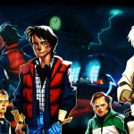 'Back to the Future: The Game' llegará a Europa en formato físico