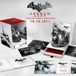 «Batman Arkham City» alcanza los 4,6 millones de copias vendidas en menos de una semana