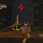 Cuatro lanzamientos tratan de devolver su trono a los dinosaurios. Presentamos «Dino Strike»