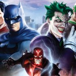 """Sony anuncia que """"DC Universe Online"""" pasará a ser gratuito en octubre"""