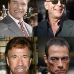 """""""Los Mercenarios 2"""" sigue acumulando estrellas  en su reparto"""