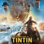 "Trailer final de ""Las Aventuras de Tintín: El Secreto del Unicornio"""
