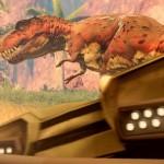 Cuatro lanzamientos tratan de devolver su trono a los dinosaurios. Te presentamos «ORION: Prelude»