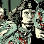 El director del nuevo 'Robocop' ofrece los primeros detalles del film que ya cuenta con diseños conceptuales