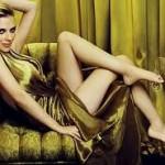La canción Bonnie and Clyde será versionada por Scarlett Johansson y Lulu Gainsbourg