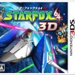 Nintendo España confirma que «Star Fox 64 3D» llegará doblado al castellano por Alfonso Vallés