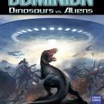 El director de «Men in Black III» se hará cargo de «Dominion: Dinosaurs vs. Aliens»