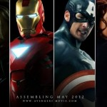 'Los Vengadores' se convierte en la mejor película protagonizada por un grupo de Superhéroes