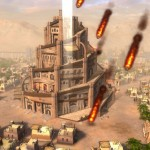 «Babel Rising» saltará del iPhone a Ps3 y Xbox 360