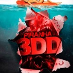 """Se presenta el primer trailer de """"Piranha 3DD"""" que contará con David Hasselhoff"""