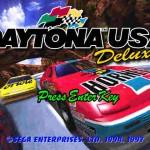 """SEGA anunciará el regreso de """"Daytona USA"""" el 10 de octubre"""