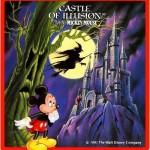 """Disney registra """"Castle of Illusion"""" para volver a usarlo en videojuegos"""