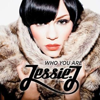 Jessie J ha lanzado estos días el video de su nuevo single 'Who You Are', uno de los mejores temas de su disco debut del mismo nombre. - JessieJ_WhoYouAre