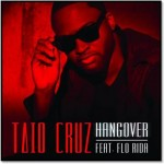 Taio Cruz estrena el video de su nuevo single 'Hangover'