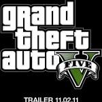 """Rockstar anuncia """"Grand Theft Auto V"""""""