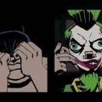 «Gotham City Impostors» presenta un corto de animación